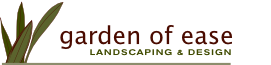 Garden of Ease Logo